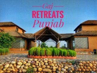 Gaj Retreats : Punjab