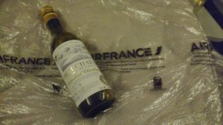 Air France Review