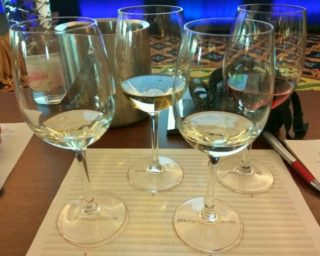 Hungarian Wines: Tasting Notes from IWINETC 2018