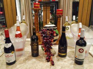 Torres Wines Event in Noida