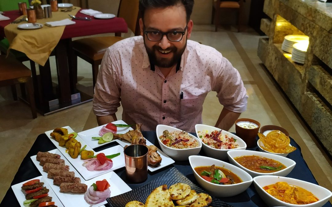 Experience the flavours of Pakistan in India: Peshawari Food Festival