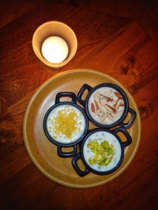 Kheer: Indian Food Reimagined at the Roseate House