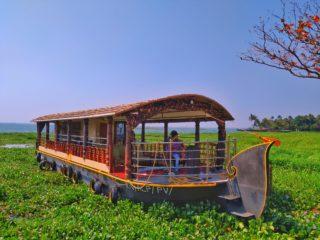Niraamaya Retreats, Kumarakom