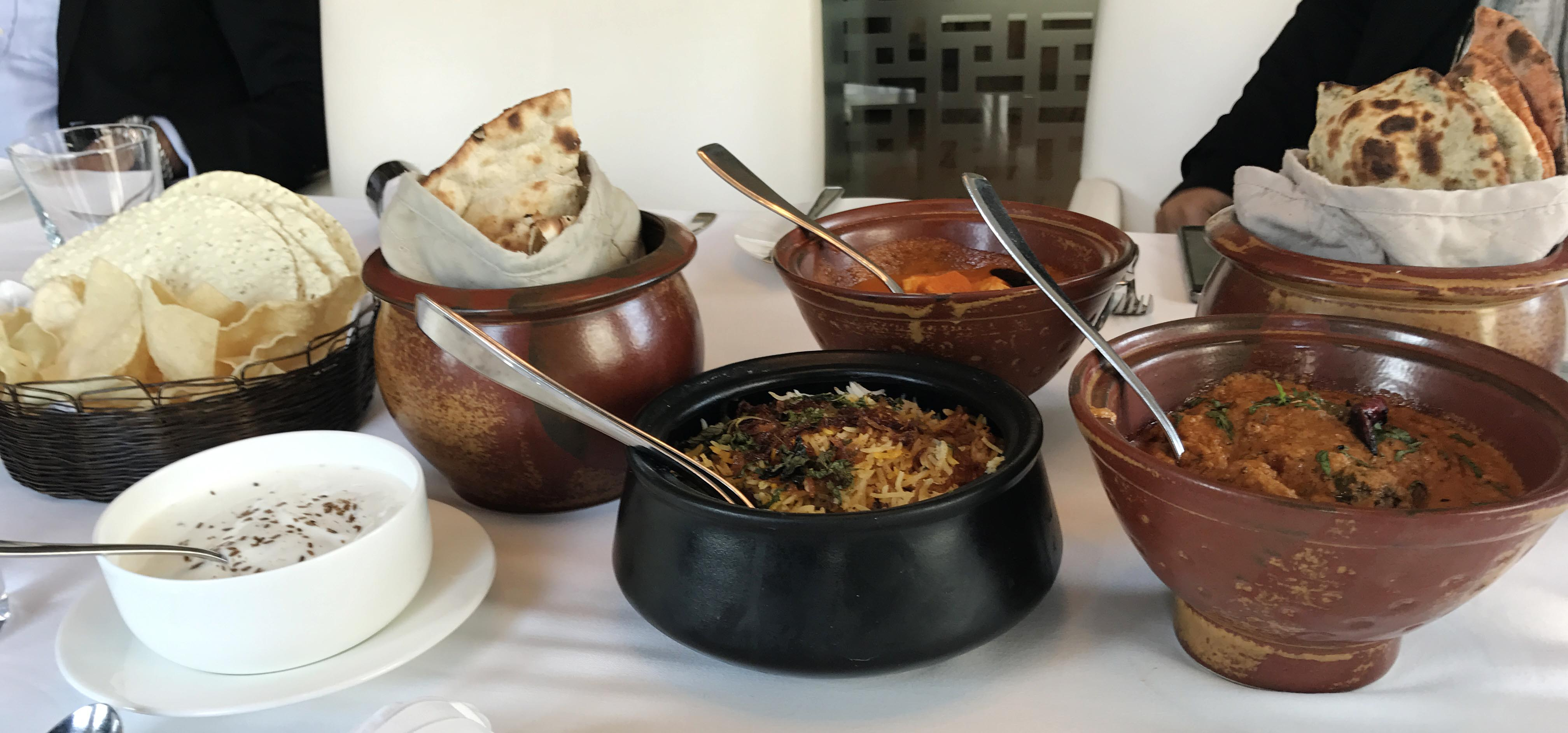 Our top 5 picks from Elan Lodhi's Hyderabadi Food Festival