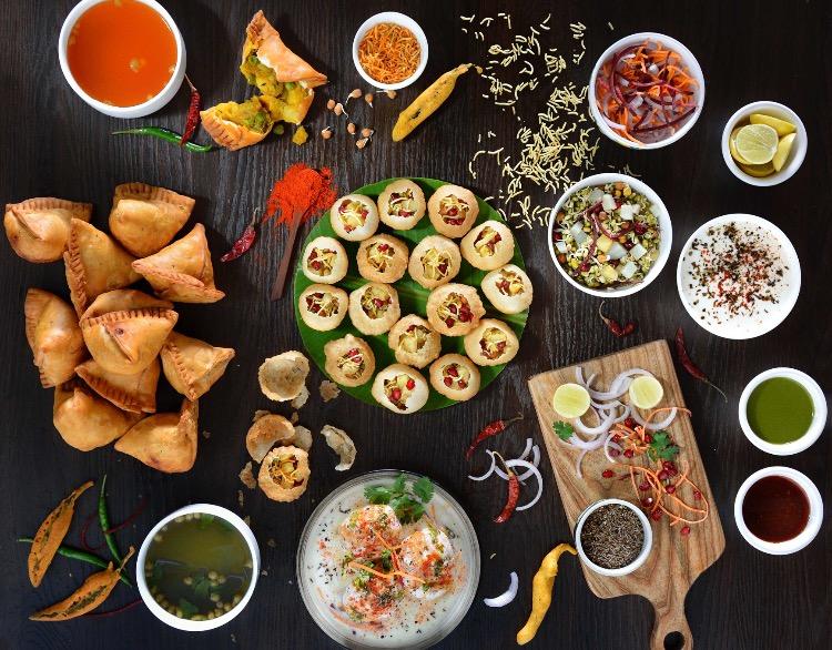 Street Food Festival at Plaza Premium lounge