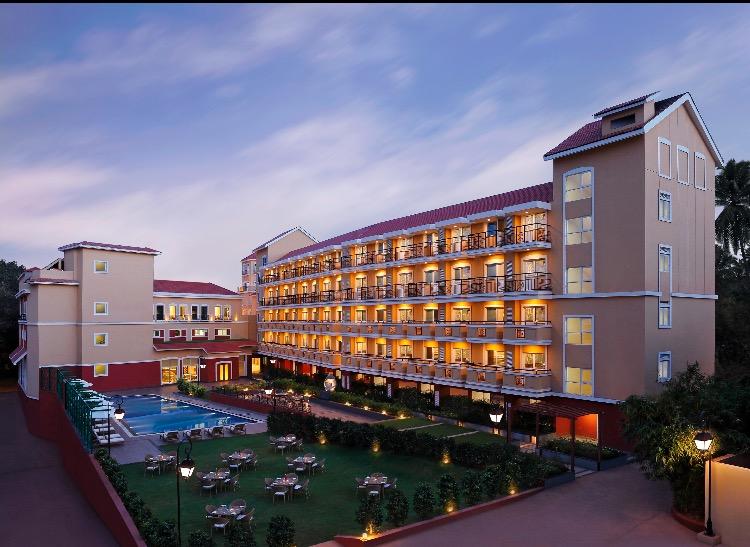 IBIS Styles Calangute Goa- Property Review