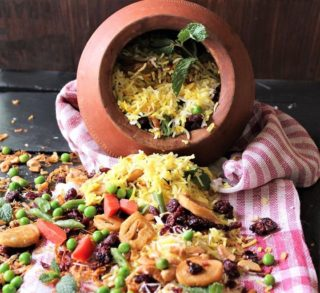 Now delivering authentic Mumbai food to your doorsteps