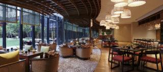 New Menu at Honk- Pullman Hotel Aerocity