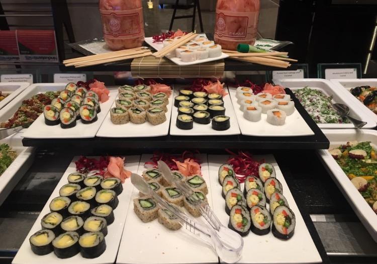 International street Food Festival  at Mosaic, Crowne plaza rohini