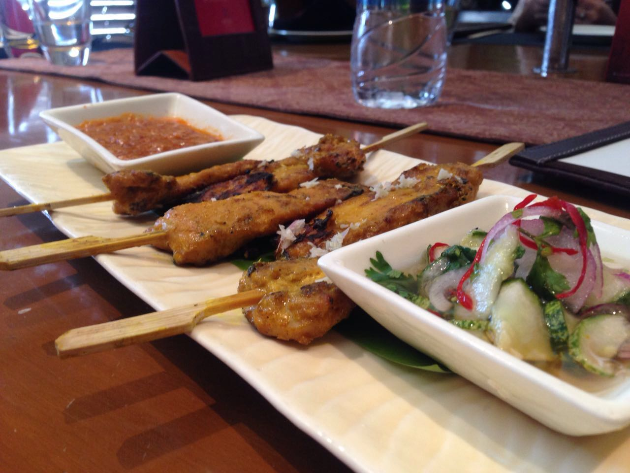 Beyond the curry with Chef Nikhil Kanwar at Kylin