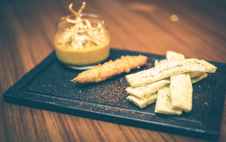 Restaurant Review- Trend Ansal Plaza
