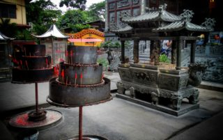 Klang: A heritage walk through a royal city