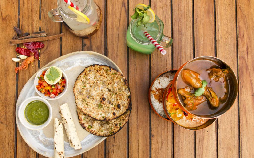 Shangri La serving dabba lunch the Mumbaiya Dabbawala ishtyle!