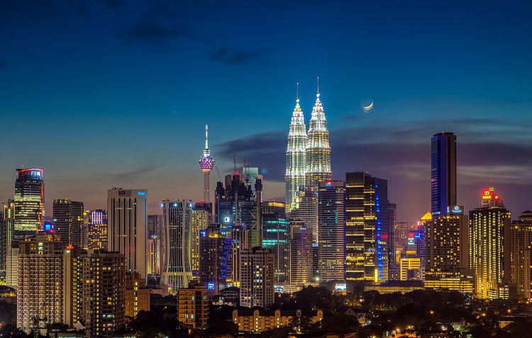 5 places which are a MUST visits in Kuala Lampur