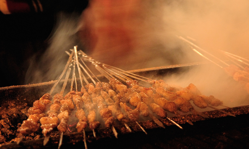 Mutton joints to explore in Delhi NCR