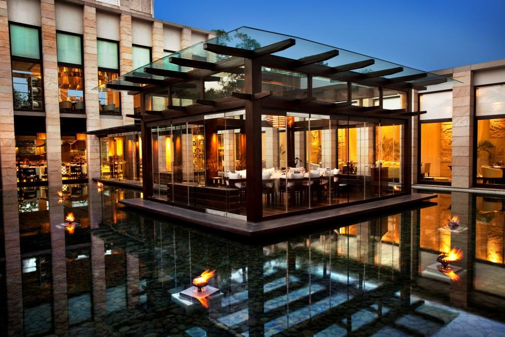 Thai Food Festival at On The Waterfront, The Lodhi