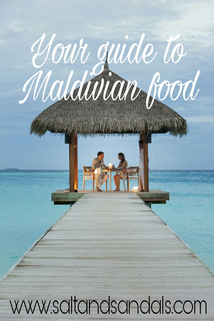 Your guide to Maldivian Food