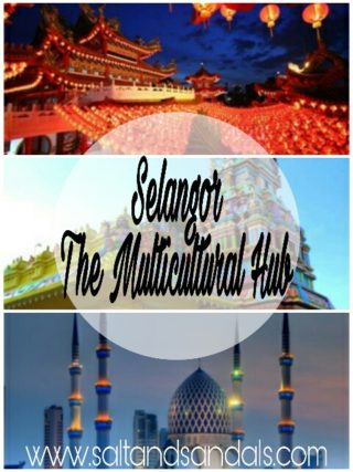 Understanding the multicultural history of Selangor, Malaysia