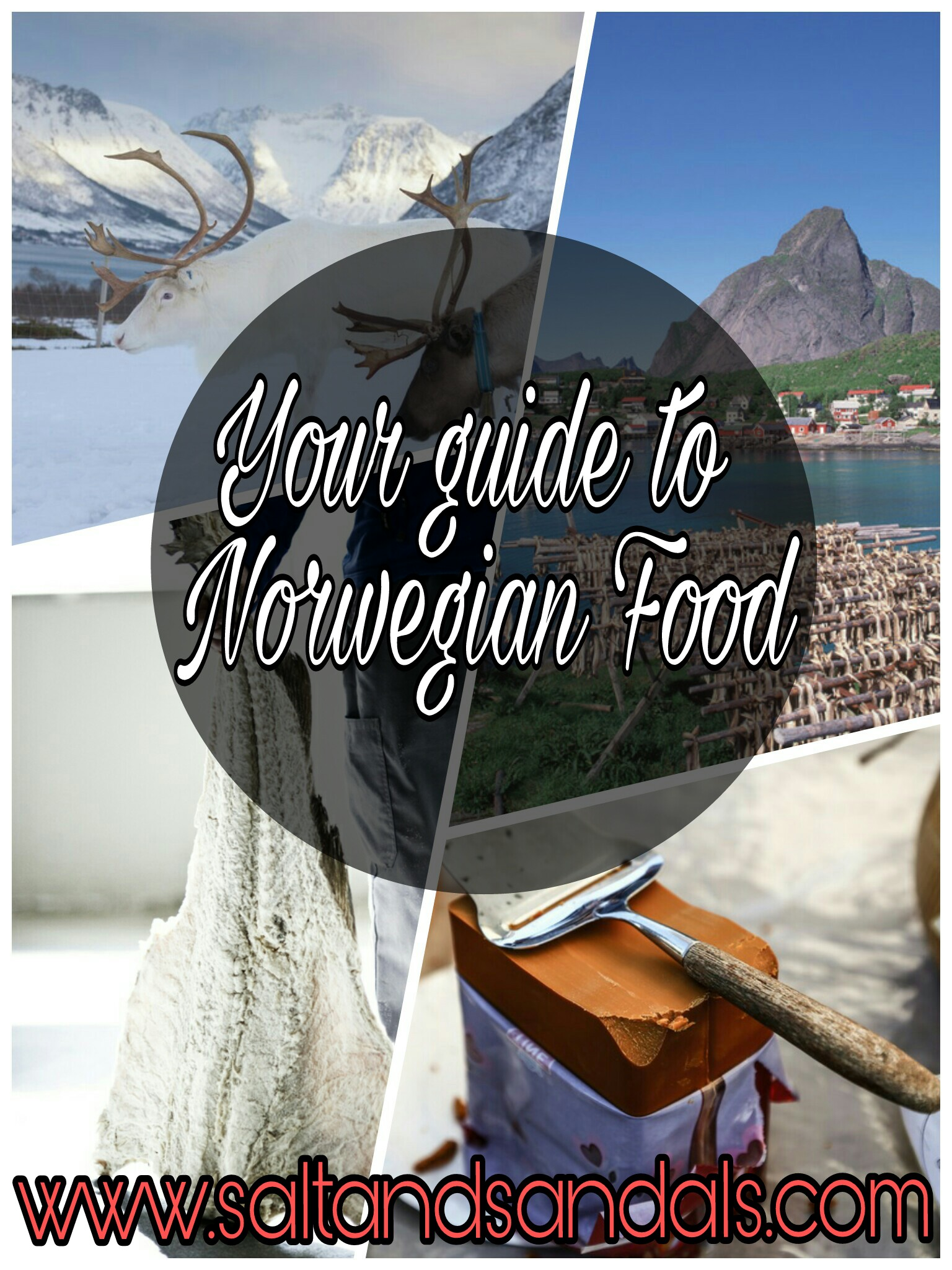 Your guide to Norwegian Food