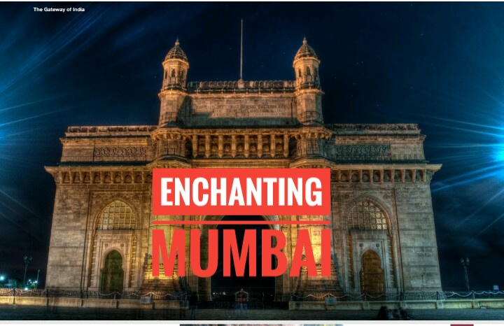 Enchanting Mumbai: Six Top Places To See