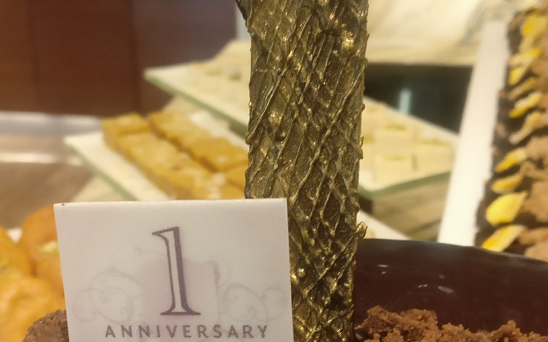 The Capital Kitchen , Taj Diplomatic Enclave celebrates its 1st anniversary