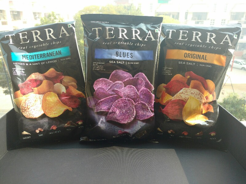 Combining Terra Exotic Chips with Napa Valley Wines aboard the Napa Valley Wine Train