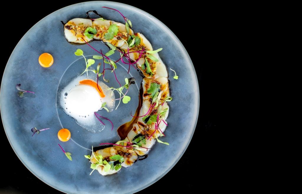 The Culinary Magic of Delhi's Finest Fine Dining Restaurants