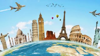 3 Reasons You Should Take More Risks on Vacation