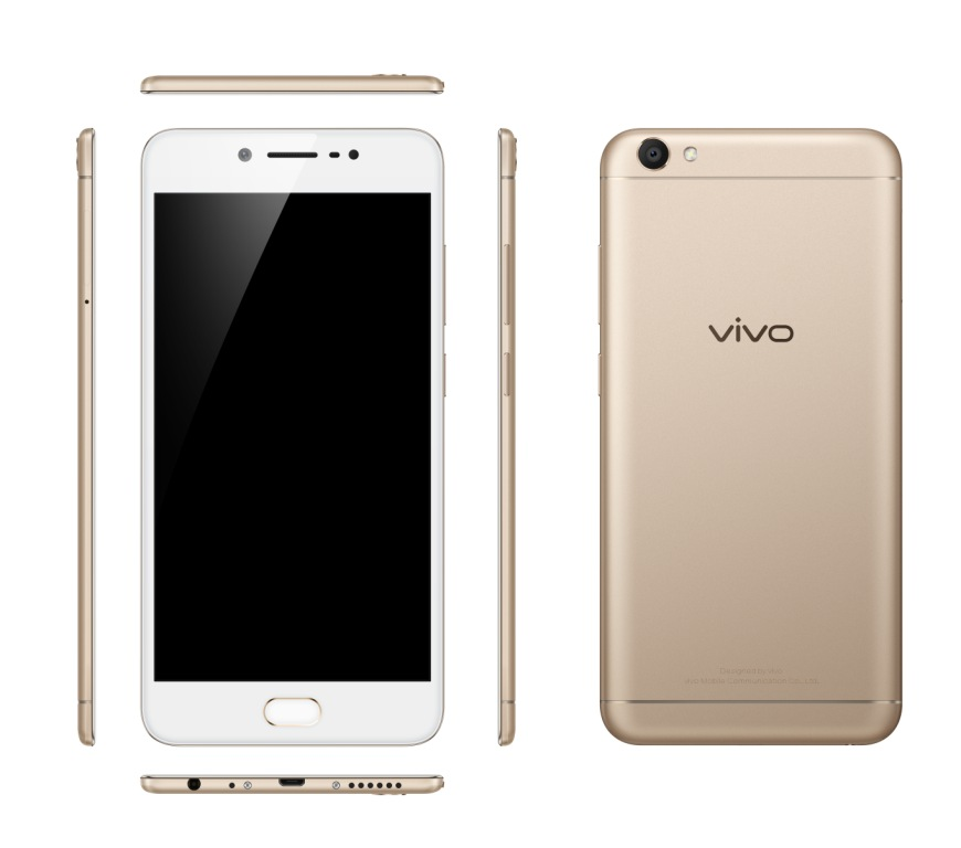 The Vivo V5 is the perfect selfie camera with a 20 megapixel front camera