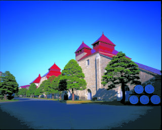 In search of Japanese Whisky