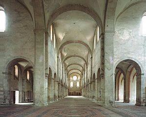 Eberbach Monastery, Germany