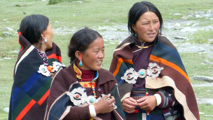 Dolpo, Nepal