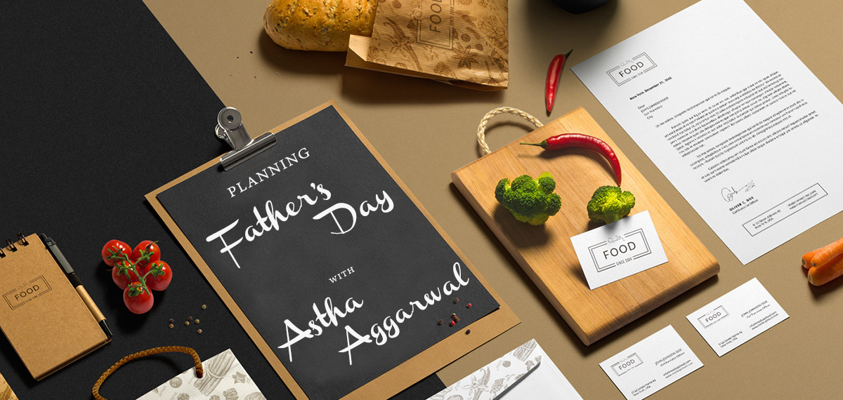 5 kickass ways to pamper your dad this Fathers Day!!