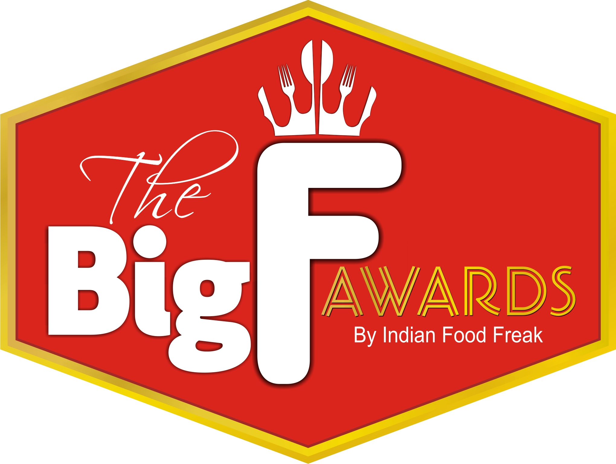 The Big F Awards 2016'  ~ Indian Food Freak presents Gurgaon's favourite 'Food Awards'