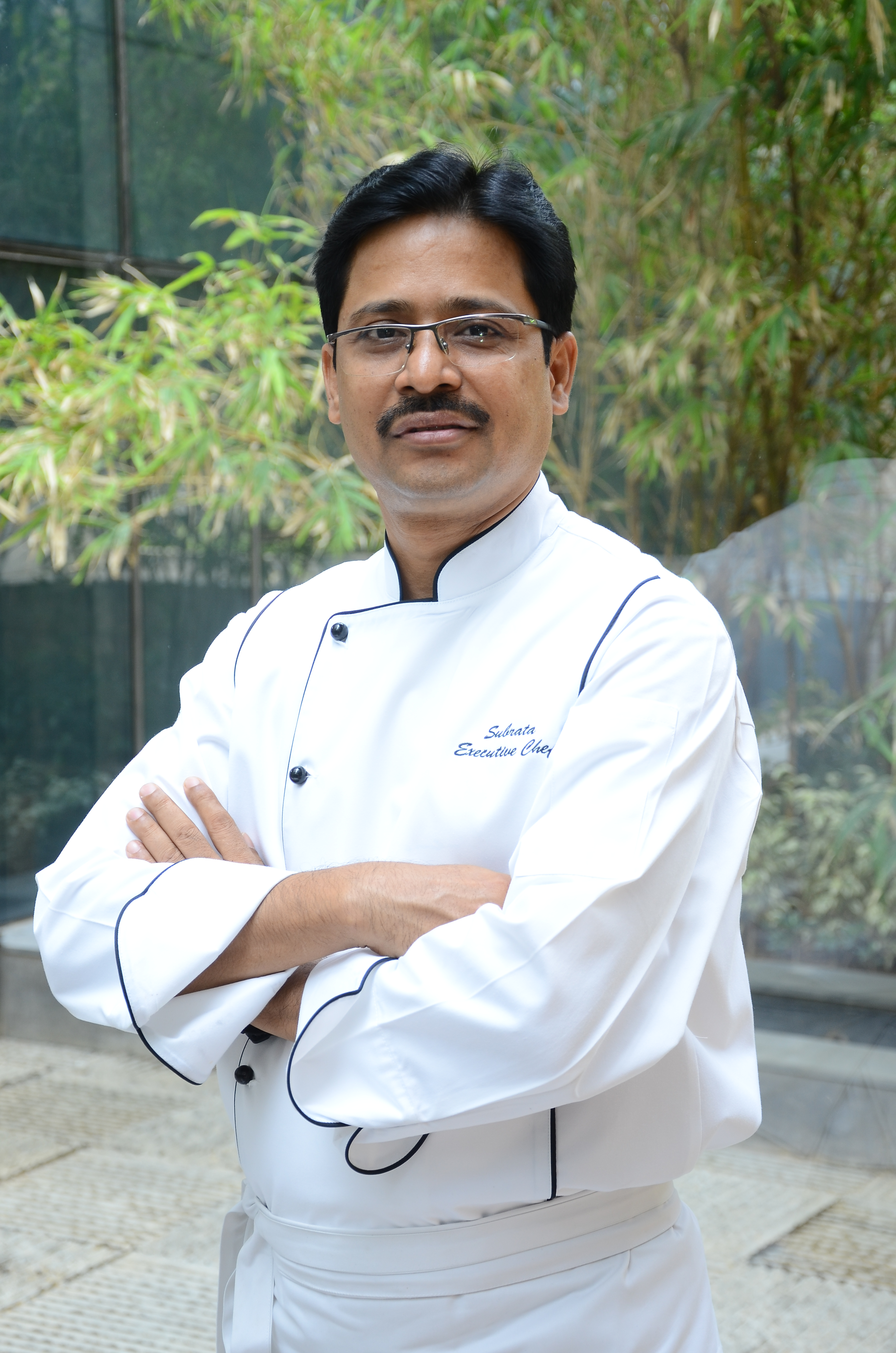 Know Thy masters with Chef Subrata Debnath