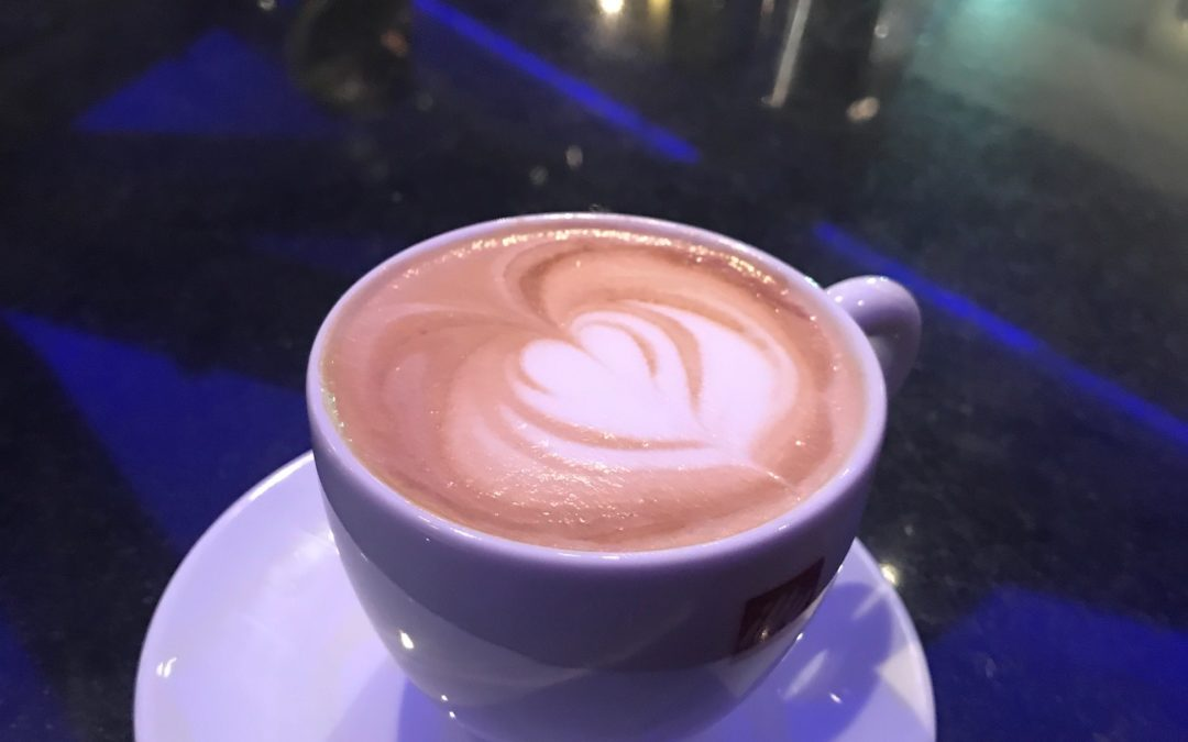 Take a journey into the world of coffee at Le Meridien Delhi