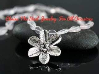 Chains – The Ideal Jewellery for All Occasions