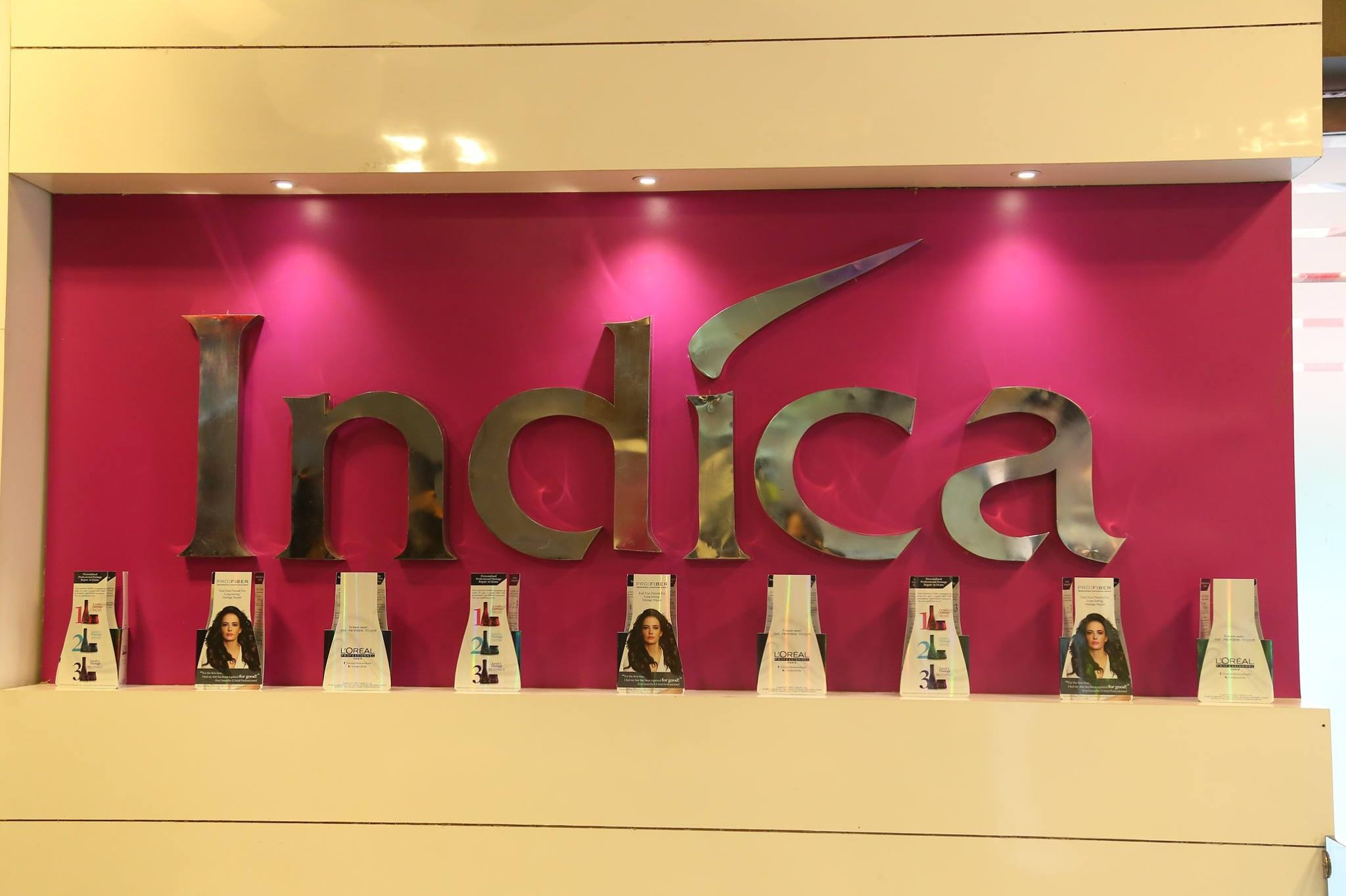 Free Hair and Scalp Testing at Indica Makeover Studio
