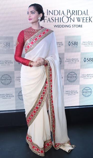 Indian Bridal Fashion Week Wedding Store Launch