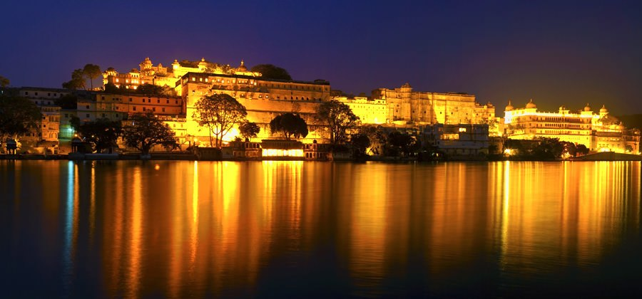 Best Hotels In Udaipur India